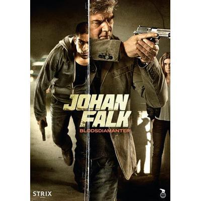 Johan Falk 15 (DVD) (DVD 2015)