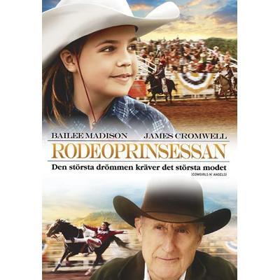 Rodeoprinsessan (DVD) (DVD 2011)