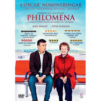 Philomena (DVD) (DVD 2013)