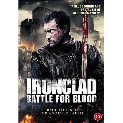 Ironclad 2: Battle for blood (DVD) (DVD 2014)