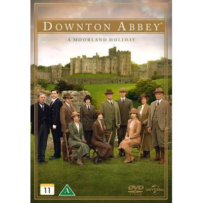 Downton Abbey - A Moorland holiday (DVD) (DVD 2014)