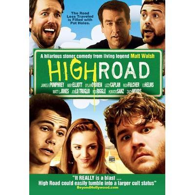 High road (DVD) (DVD 2011)