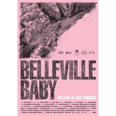 Belleville Baby (DVD) (DVD 2013)