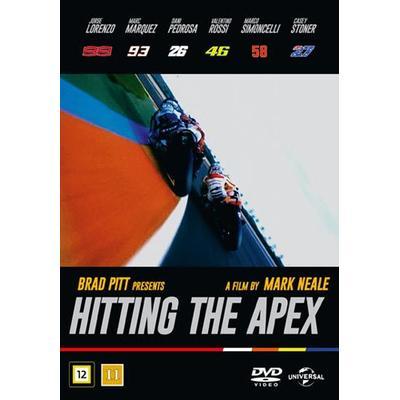 Hitting the apex (DVD) (DVD 2013)