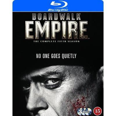 Boardwalk empire: Säsong 5 (3Blu-ray) (Blu-Ray 2014)