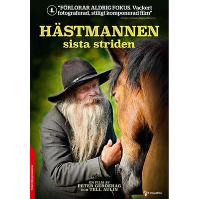 Hästmannen: Sista striden (DVD) (DVD 2014)