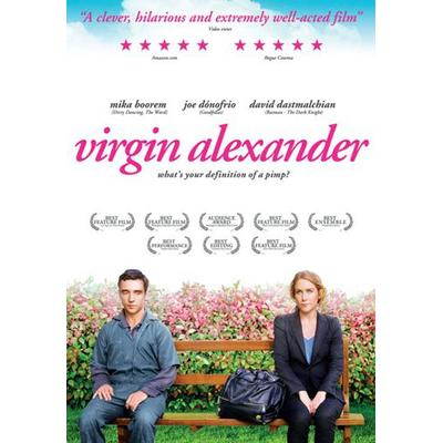Virgin Alexander (DVD) (DVD 2013)