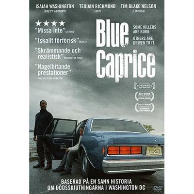 Blue caprice (DVD) (DVD 2013)