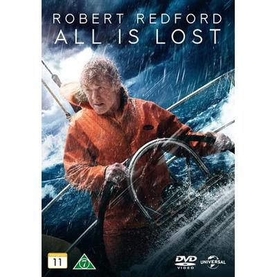 All is lost (DVD) (DVD 2013)