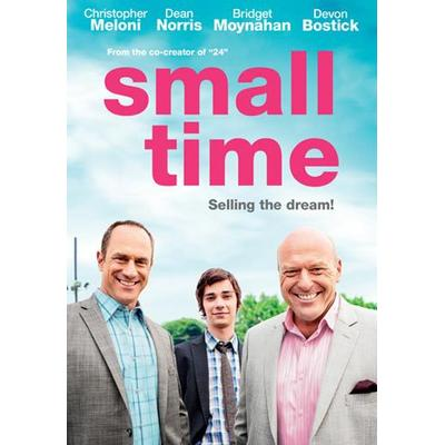 Small time (DVD) (DVD 2014)