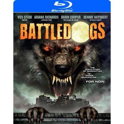 Battledogs (Blu-ray) (Blu-Ray 2013)