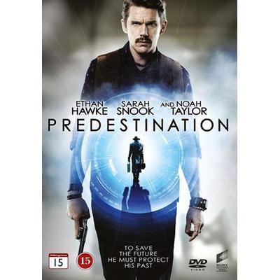Predestination (DVD) (DVD 2014)