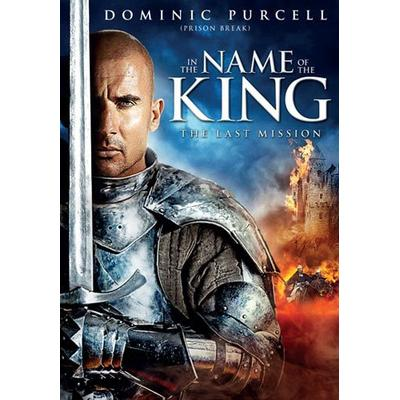 In the name of the King 3 (DVD) (DVD 2013)