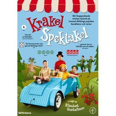 Krakel Spektakel (DVD) (DVD 2014)