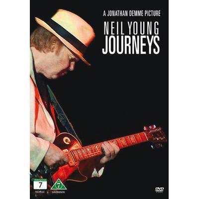 Journeys (DVD) (DVD 2012)