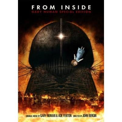 From Inside (Gary Numan Special Edition) (DVD) (DVD 2014)