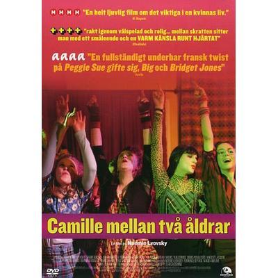 Camille mellan två åldrar (DVD) (DVD 2012)