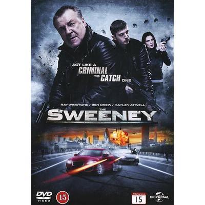 Sweeney (DVD) (DVD 2012)