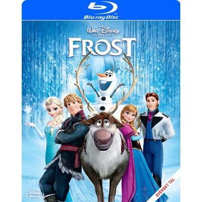 Frost (Blu-ray) (Blu-Ray 2013)