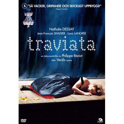 Traviata (DVD) (DVD 2012)