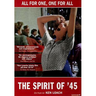 The sprit of 45 (DVD) (DVD 2013)