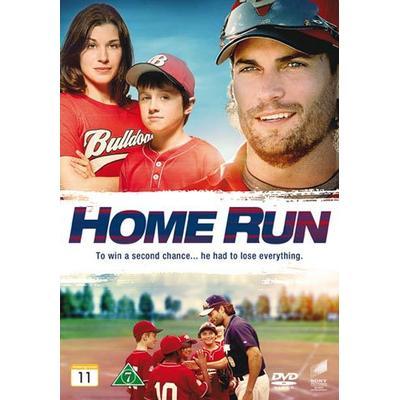 Home run (DVD) (DVD 2013)