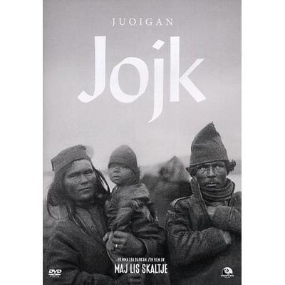 Jojk (DVD) (DVD 2014)