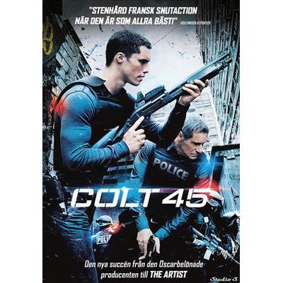 Colt 45 (DVD) (DVD 2014)