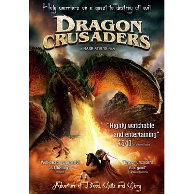 Dragon Crusaders (DVD) (DVD 2011)