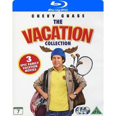 National Lampoons collection (3Blu-ray) (Blu-Ray 2013)