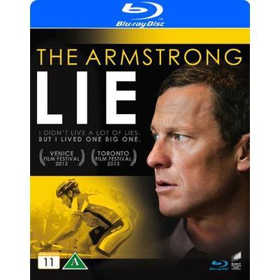 Armstrong lie (Blu-ray) (Blu-Ray 2013)