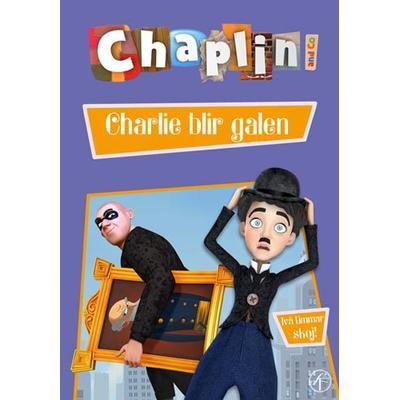 Chaplin & Co: Chaplin blir galen (DVD) (DVD 2012)