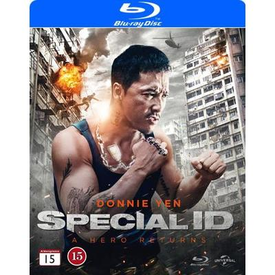 Special ID (Blu-ray) (Blu-Ray 2013)