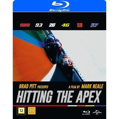 Hitting the apex (Blu-ray) (Blu-Ray 2013)