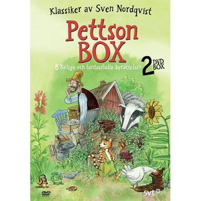 Pettson Box (2DVD) (DVD 2015)
