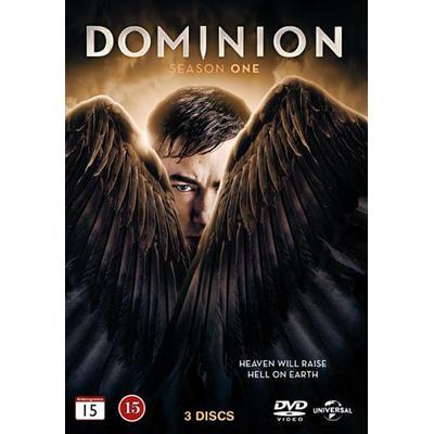 Dominion: Säsong 1 (3DVD) (DVD 2014)
