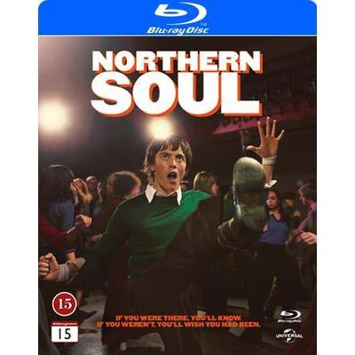 Northern soul (Blu-ray) (Blu-Ray 2014)