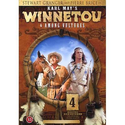 Winnetou 4 (DVD) (DVD 2015)