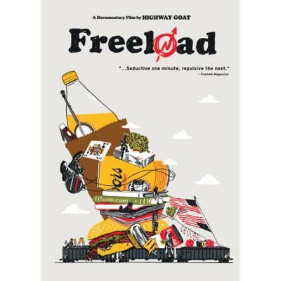 Freeload (DVD) (DVD 2014)