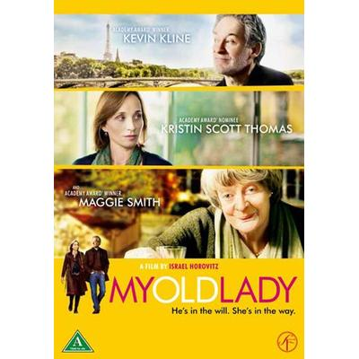 My old lady (DVD) (DVD 2014)