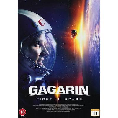 Gagarin (DVD) (DVD 2013)