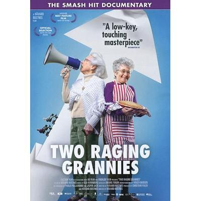Two raging grannies (DVD) (DVD 2013)