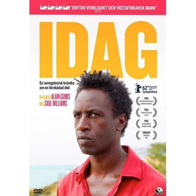 Idag (DVD) (DVD 2012)