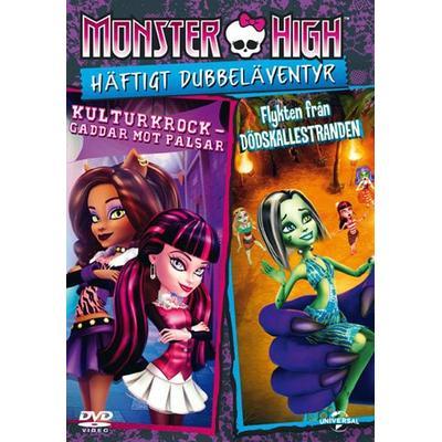 Monster High 6 (DVD) (DVD 2014)