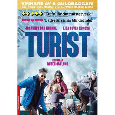 Turist (DVD) (DVD 2014)