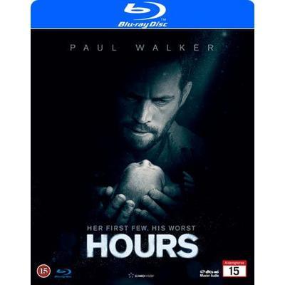 Hours (Blu-ray) (Blu-Ray 2012)