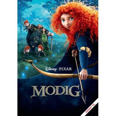 Modig (DVD) (DVD 2012)