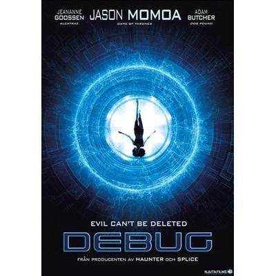 Debug (DVD) (DVD 2014)