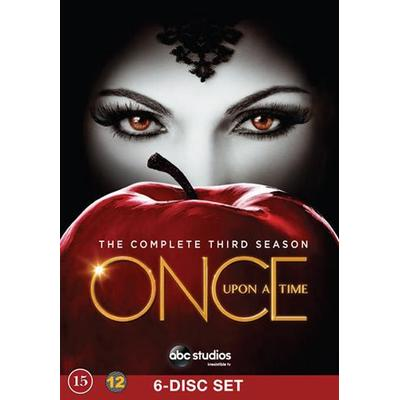 Once upon a time: Säsong 3 (6DVD) (DVD 2014)