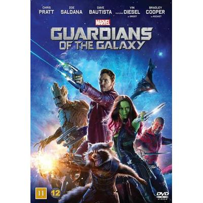 Guardians of the Galaxy (DVD) (DVD 2014)